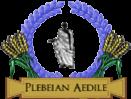 Plebeian Aedile