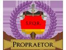Propraetor