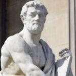 Profile picture of Marcus Vergilius Tacitus
