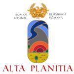 Group logo of Alta Planitia - Provincia