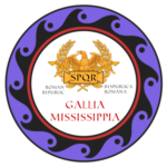 Group logo of Gallia Mississippia