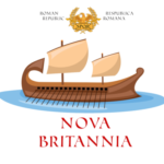 Group logo of Nova Britannia – Provincia