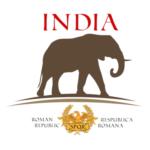 Group logo of India - Provincia