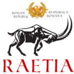 Group logo of Raetia - Provincia