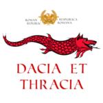 Group logo of Dacia et Thracia