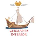 Group logo of Germania Inferior - Provincia