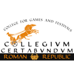 Group logo of Collegium Certabundum | College for Games and Festivals