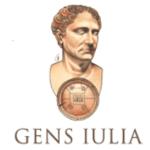 Group logo of Gens Iulia