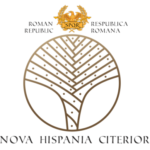 Group logo of Nova Hispania Citerior - Provincia